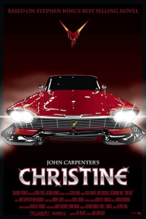Christine: Fast And Furious