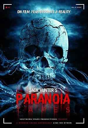 Paranoia Tapes 2017