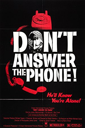 Don't Answer The Phone!