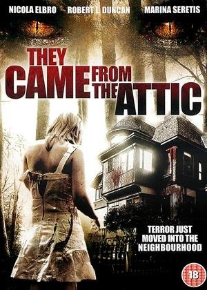 They Came From The Attic