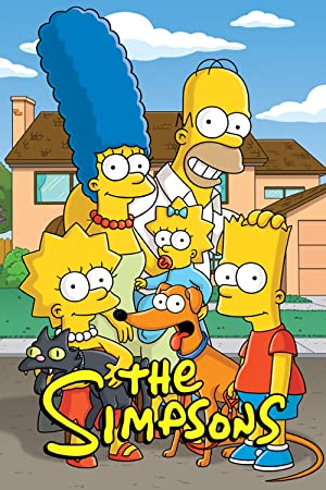 The Simpsons: Season 30