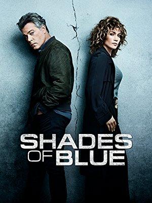 Shades Of Blue: Season 3