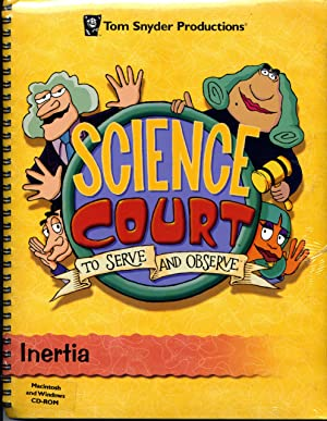 Science Court: Season 2