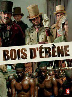 Bois D'ébène