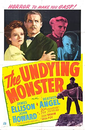The Undying Monster