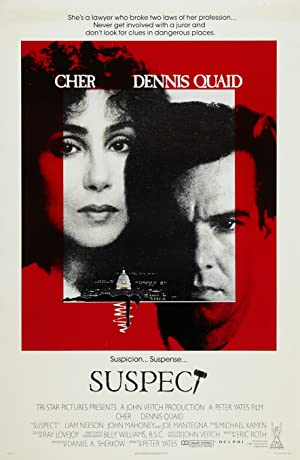 Suspect 1987
