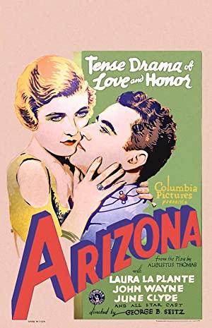 Arizona 1931