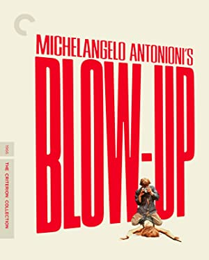 Blow Up Of Blow Up