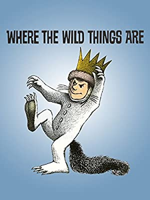 Where The Wild Things Are 1975