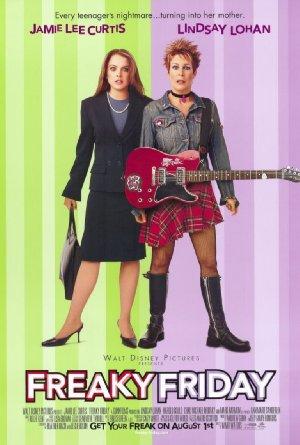 Freaky Friday 2003