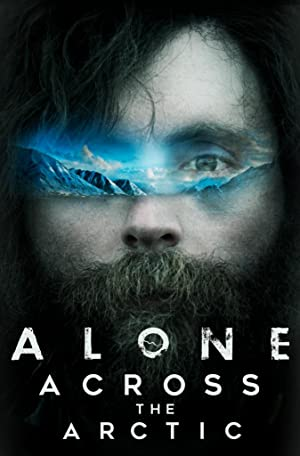 Alone Across The Arctic