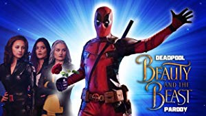 Deadpool The Musical: Beauty And The Beast Gaston Parody