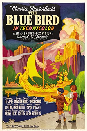 The Blue Bird 1940