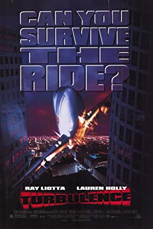 Turbulence 1997