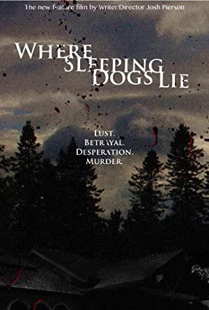 Where Sleeping Dogs Lie 2019
