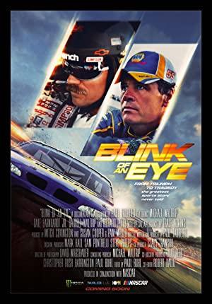 Blink Of An Eye 2019