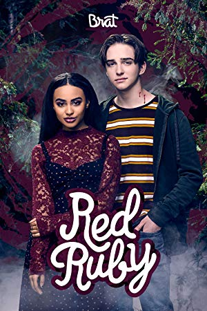 Red Ruby: Season 1