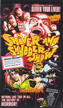 Shiver & Shudder Show