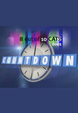 8 Out Of 10 Cats Does Countdown: Season 10