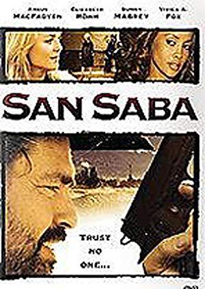 San Saba