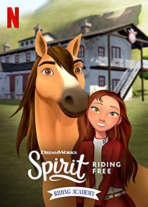 Spirit Riding Free: Riding Academy: Season 2