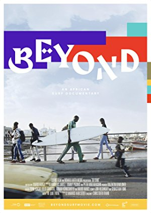 Beyond: An African Surf Documentary