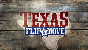 Texas Flip N' Move: Season 8