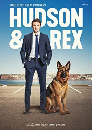 Hudson & Rex: Season 1