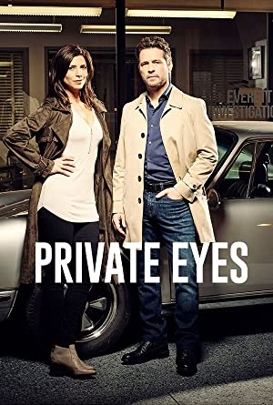 Private Eyes: Season 4