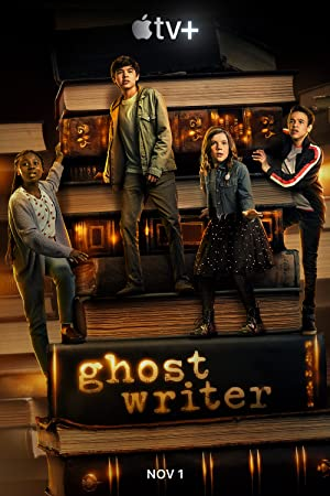 Ghostwriter (2019): Season 1