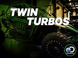 Twin Turbos: Season 2
