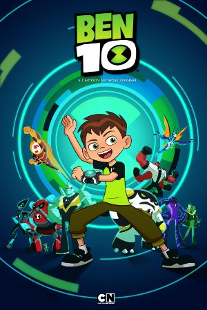 Ben 10 (2016): Season 1