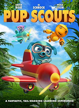 Pup Scouts