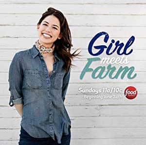 Girl Meets Farm: Season 5