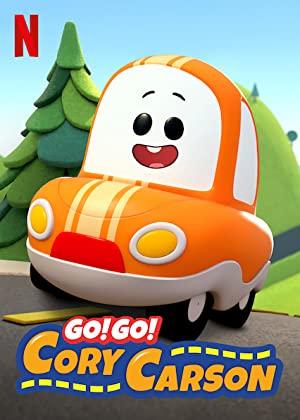 Go! Go! Cory Carson: Season 4