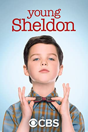Young Sheldon: Season 4