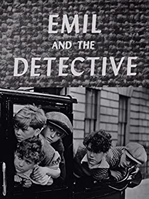 Emil And The Detectives 1935