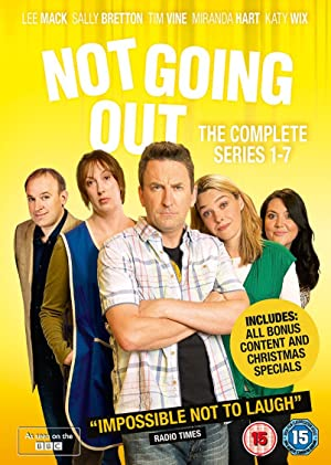 Not Going Out: Season 11