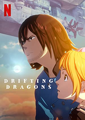Drifting Dragons (sub)