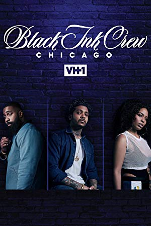 Black Ink Crew: Chicago: Season 6