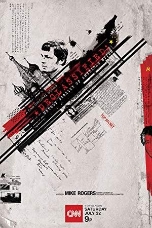 Declassified: Untold Stories Of American Spies: Season 3