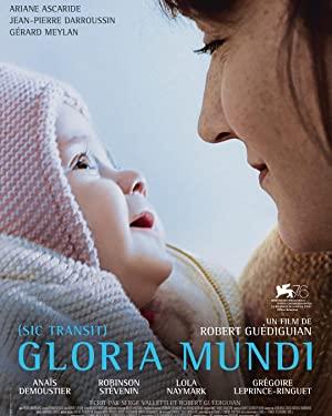 Gloria Mundi 2019