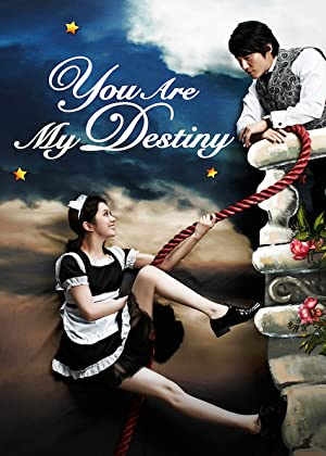 Unmei Kara Hajimaru Koi You Are My Destiny