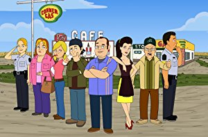 Corner Gas Animated: Season 1