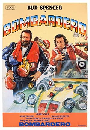 Bomber 1982