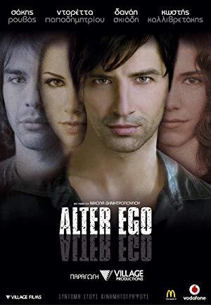 Alter Ego 2007