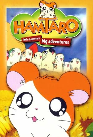 Hamtaro Ova 004 (dub)