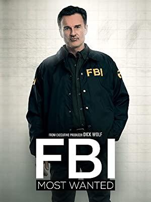 Fbi: Most Wanted: Season 2