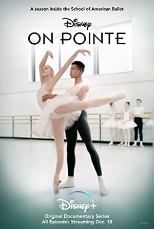 On Pointe: Season 1