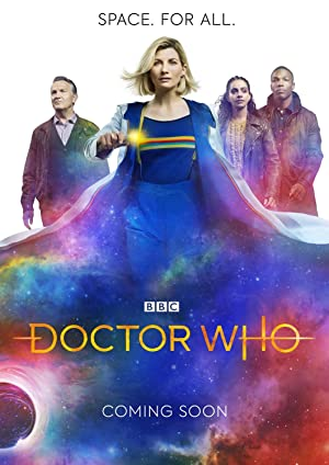 Doctor Who: Season 12